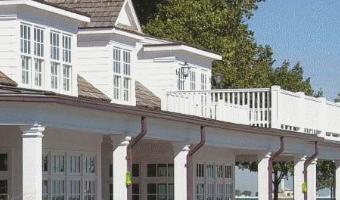 Front Porch Columns | Shop HB&G Columns & Front Porch Railing