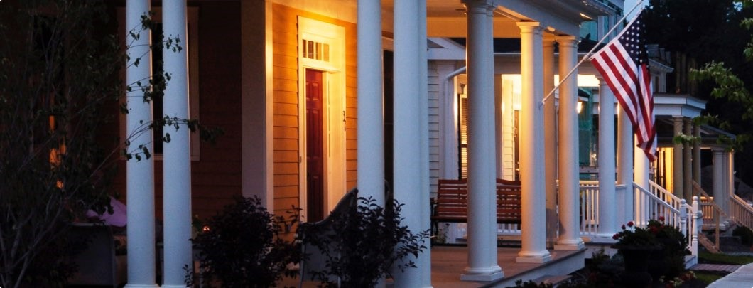 Round Porch Columns Discover Permacast Round Tapered Columns For Porches Hb G Columns