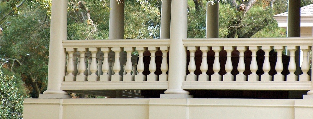 Balustrade Systems